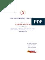 Apuntes De Álgebra Lineal.pdf
