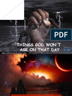 Things God Won't - English Speaking Course Lucknow (CDI) – www.cdilucknow.blogspot.com