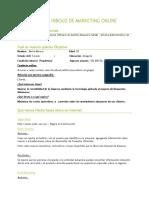 Plan de Inboud de Marketing Online (1)