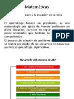ABP Matematicas