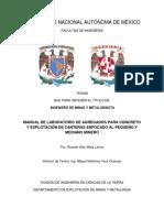 Tesina UNAM