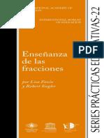 Enseñanza de las fracciones.pdf