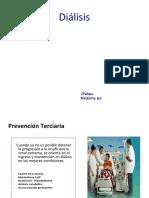 Diálisis Dra. Pefaur