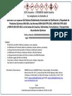 Invitacion Seminario Yucatan 2018