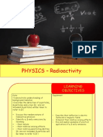 Physics 23 - Radioactivity.pptx