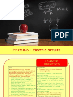 Physics 29 - Electric circuits.pptx