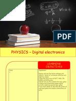 Physics 30 - Digital electronics.pptx
