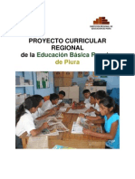 PROYECTOCURRICULAR