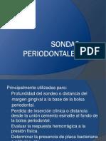 Sondas Periodontaales Expo Endoperio