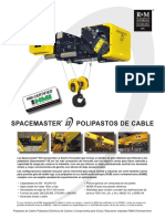 Catalogo spacemaster