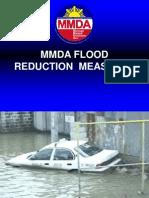 MMDA Flood Reduction Measures 1