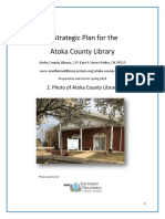 strategic plan  corey