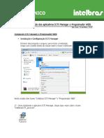 Manual de Instalação Prog Versão 1.4.6