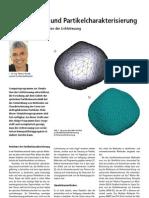 Wriedt_Lichtstreuung Und Partikelcharakterisierung GIT LaborZeitschr 2010
