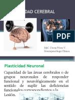 7. Plasticidad Cerebral (1)