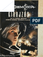Sellei Gyorgy, Gaspar Andras Haegemonia - Kirajzas