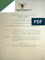 Perbawaslu No. 9 tahun 2018 TTG Sentra Gakkumdu.pdf
