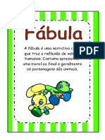 Genero Fabula
