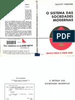 Gostos de Classe e Estilos de Vida - Pierre Bourdieu