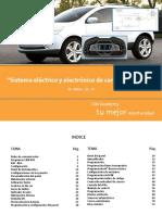 Chevrolet Agile Inmovilizador - Procedimientos