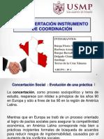 CONCERTACION Y ACUERDO NACIONAL expooo.ppt