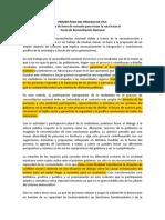 Documento Base Consultas