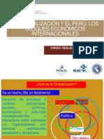 Sesion 15 La Globalización y El Perú