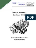 MR 10 EuroCargo450E32TDirecaoHidraulica