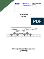 MR 12 Stralis 5 Rueda