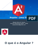 Angular Jumpstart