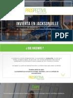Presentación Prospectiva Investment act.