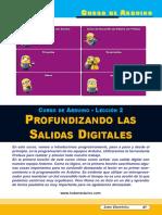 Lección 02 Componentes Básicos de La Lógica Digital