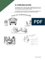 Documento Comunicacion