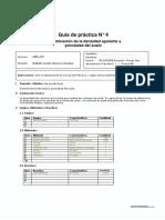 Guía de laboratorio N° 4-Densidad aparente y porosidad
