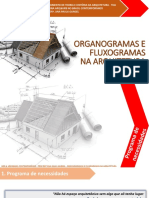Workshop - Fluxos