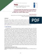Cadmus v2 i5 Sustainable Development Goals Sbrunnhuber Reprint