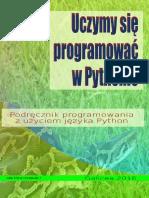 Python I Django.programowanie Aplikacji Webowych Pdf