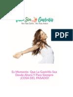 Vivir Sin Gastritis