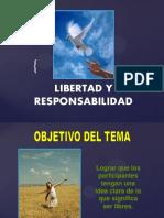 Libertad y Responsabilidad Ppt