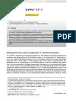 hipoplasia pituitariaat2017