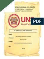 Historia Informe II Unidad