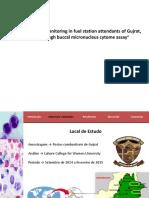 Cytogenetic bio-monitoring.pptx