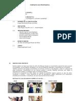 Proyecto Resp. Social Doc