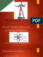 El Modelo Atómico presentación jmc.pptx