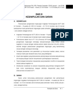 BAB-3 Kesimpulan PT PLN KDI-Puuwatu