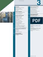 Siemens PROFIBUS_2015 Eng
