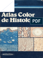 Atlas Color de Histologia Finn Geneser
