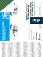 II Jornadas de Diseño en la Sociedad de la Información