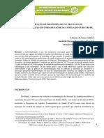 Territorializacao USF Pernambuco