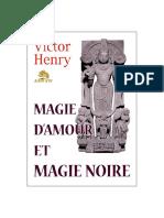 MagieDamour